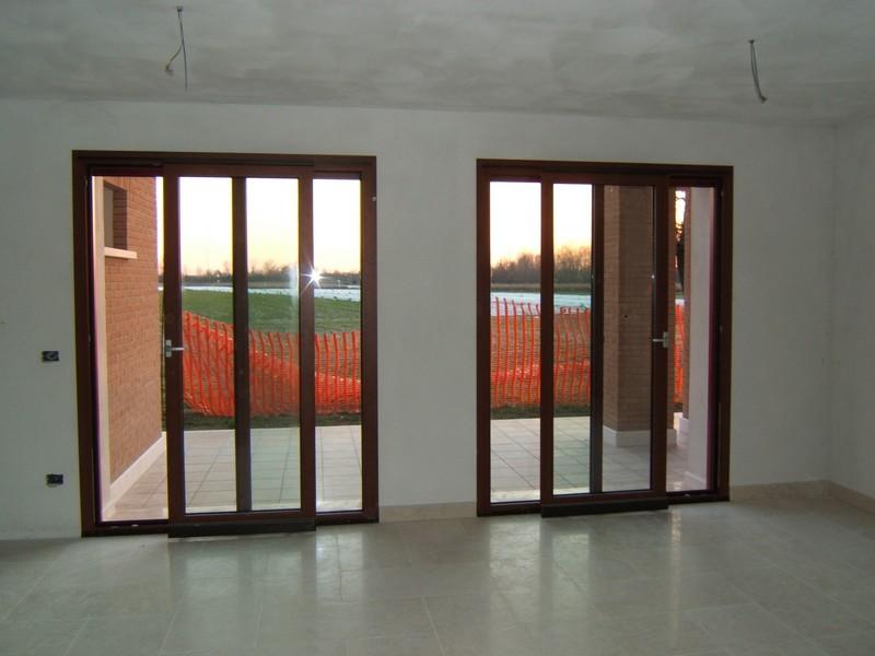 Schiavon domenico e denis s a s serramenti alluminio pvc e ferro - Porte e finestre cremona ...