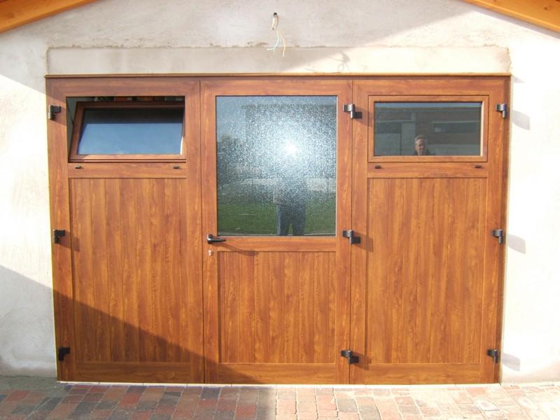 Schiavon domenico e denis s a s serramenti alluminio - Portoni garage con finestre ...