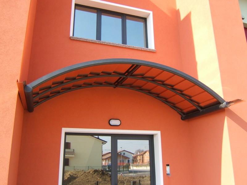 Schiavon domenico e denis s a s serramenti alluminio - Archi per giardino ...